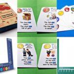 Õppevahendid koju, lasteaeda ja kooli