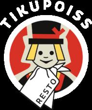 Tikupoiss
